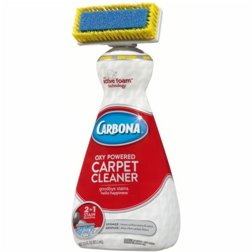 Carbona Oxy Powered Carpet Cleaner Perspective: right