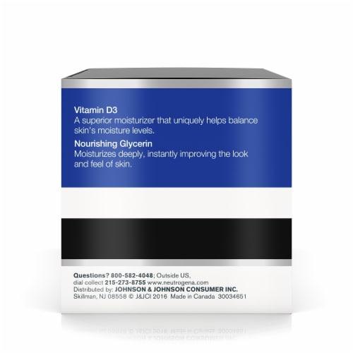 Neutrogena Deep Moisture Night Cream Perspective: right