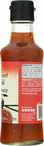 KA-ME Sweet Chili Sauce Perspective: right