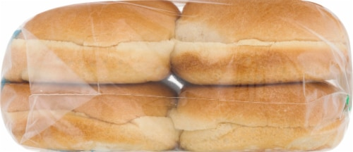 Schmidt Old Tyme 647 Carb Smart Sandwhich Rolls Perspective: right