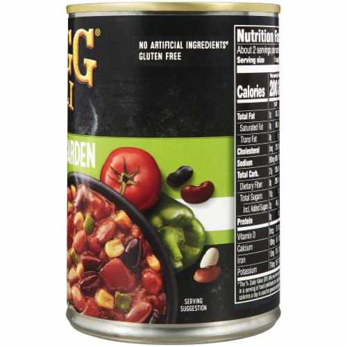 Stagg Chili Vegetarian Garden 4-Bean Chili Perspective: right