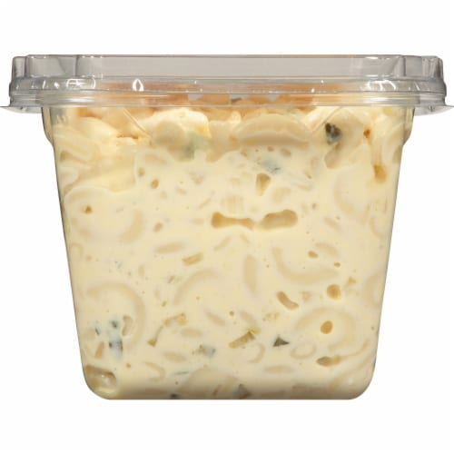 Reser's Fine Foods Macaroni Salad Perspective: right