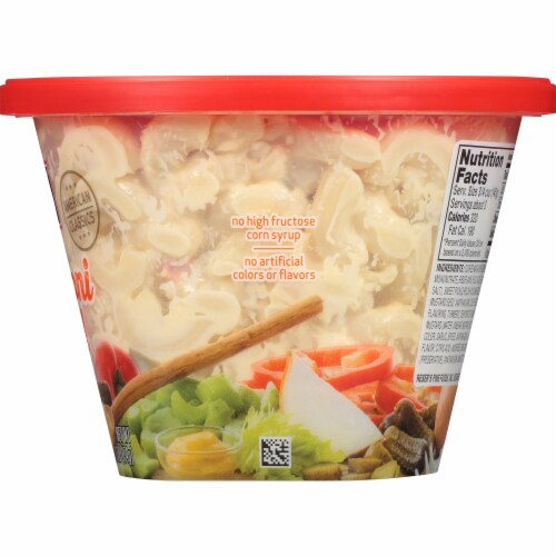 Reser's® Macaroni Salad Perspective: right