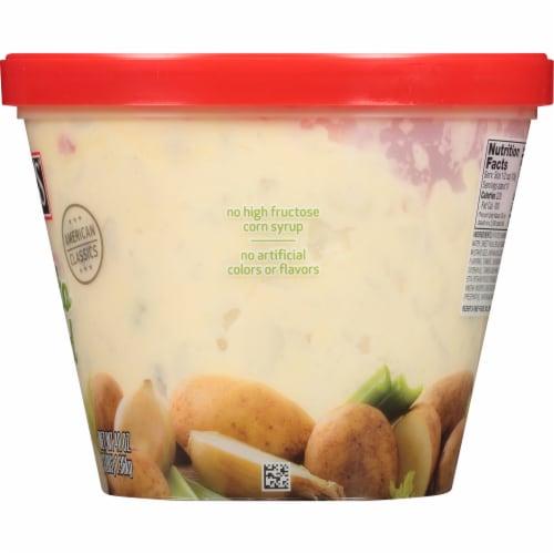 Reser's Original Potato Salad Perspective: right