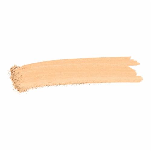 L'Oreal Paris True Match Super-Blendable W2 Light Ivory Makeup Powder Perspective: right