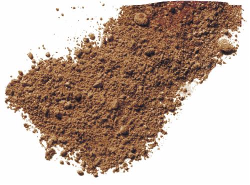 L'Oréal Paris True Match Loose Powder Mineral Foundation Makeup Soft Sable Perspective: right
