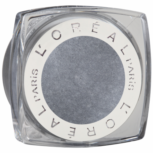 L'Oréal Paris Infallible Sultry Smoke Eye Shadow Perspective: right