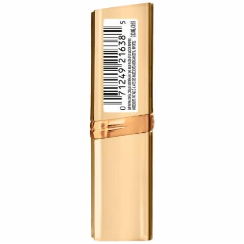 L'Oreal Paris Colour Riche Golden Grape Lipstick Perspective: right