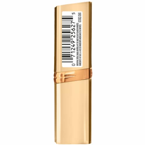 L'Oreal Paris Colour Riche Fresh as a Rose Lipstick Perspective: right