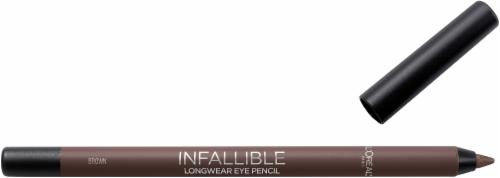 L'Oreal Paris Infallible Pro-Last 940 Brown Waterproof Pencil Eyeliner Perspective: right
