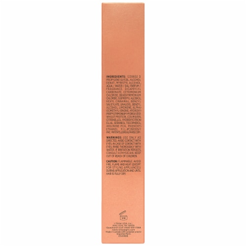 L'Oreal Paris Elvive Dream Lengths 8 Second Wonder Water Hair Treatment Perspective: right