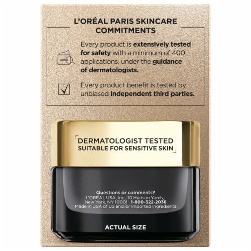 L'Oreal® Paris Age Perfect® Cell Renewal Anti-Aging Moisturizer Perspective: right