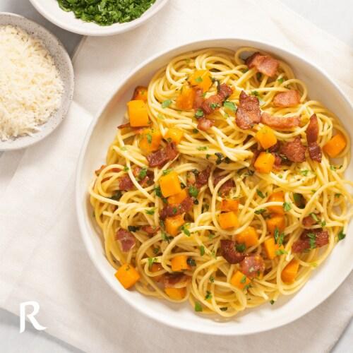 Ronzoni Smart Taste Thin Spaghetti Perspective: right