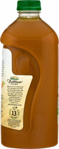 Bolthouse Farms Organics 100% Carrot Juice Perspective: right