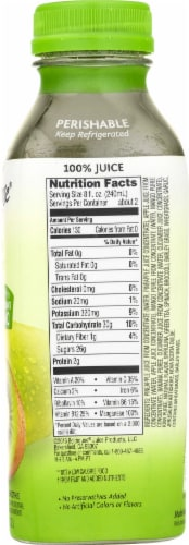 Bolthouse Farms Green Goodness Fruit Juice Smoothe Perspective: right