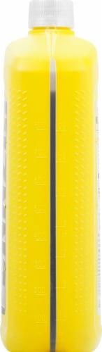 Pennzoil Platinum PurePlus 0W-20 SAE Full Synthetic Motor Oil Perspective: right