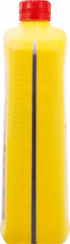 Pennzoil 10W-30 SAE High Mileage Vehicle Motor Oil Perspective: right
