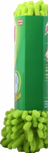 Libman Microfiber Dust Mop Refill Perspective: right
