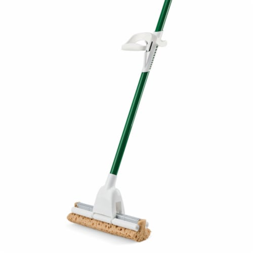Libman® Hardwood Roller Mop Perspective: right