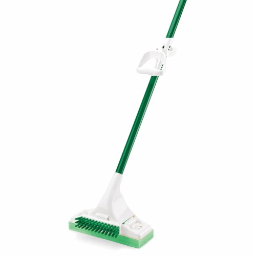 Libman Gator Mop Perspective: right