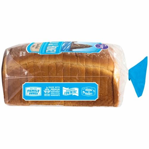 Franz Cannon Beach Milk & Honey Bread Perspective: right