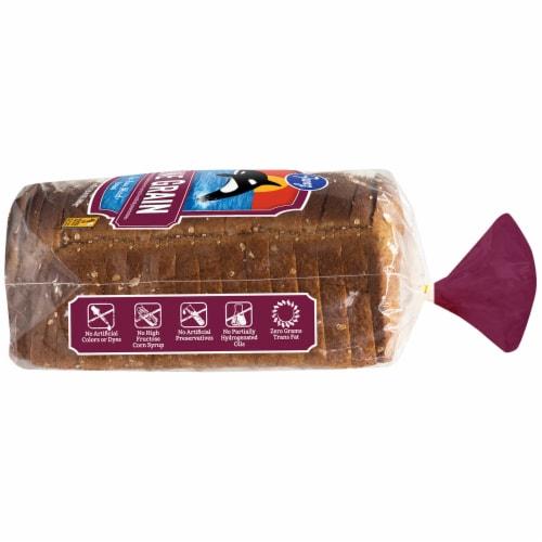 Franz® San Juan Island Nine Grain Bread Perspective: right