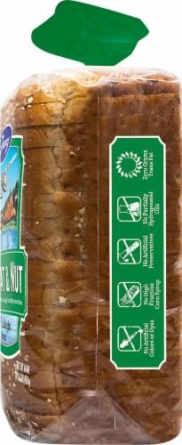 Franz® Lake Washington Honey Oat & Nut Bread Perspective: right