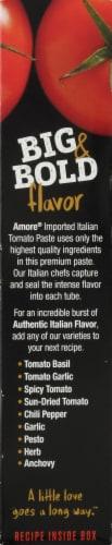 Amore Tomato Paste Perspective: right