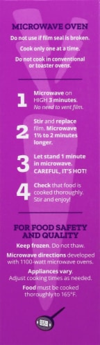 Purple Carrot Maple Chipotle Veggie Bowl Vegan Frozen Meal Perspective: right