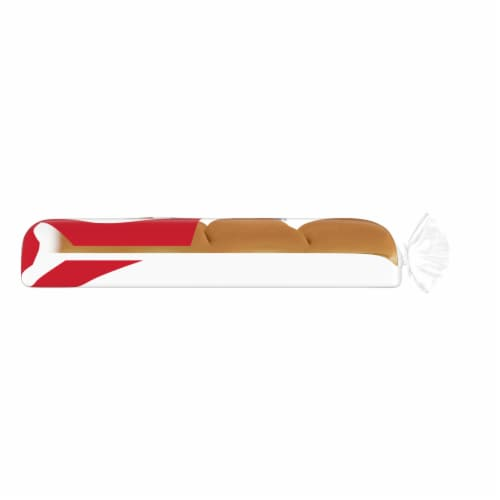 Sara Lee White Dinner Rolls Perspective: right