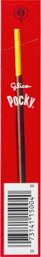 Glico Pocky Chocolate Cream Sticks Perspective: right