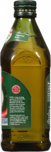 Star Extra Virgin Olive Oil Perspective: right