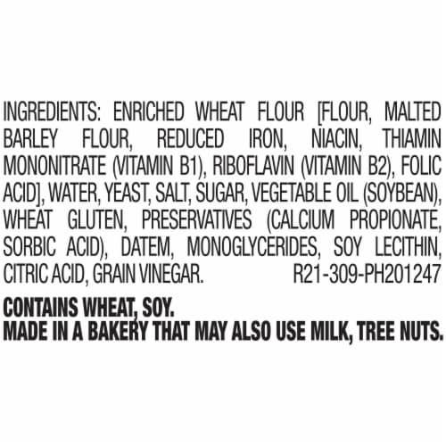 Arnold Premium Italian Sliced Bread Perspective: right