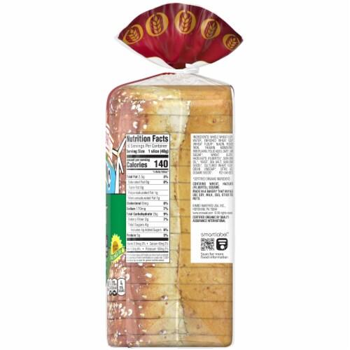 Oroweat® Organic Oatnut Bread Perspective: right