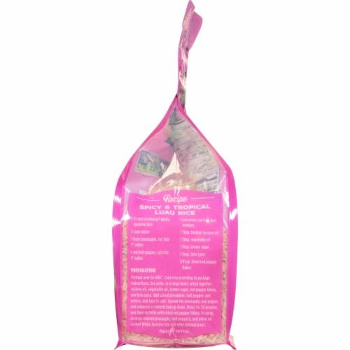 Lundberg Gluten-Free White Jasmine Rice Perspective: right