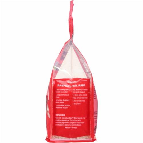 Lundberg California White Basmati Rice Perspective: right