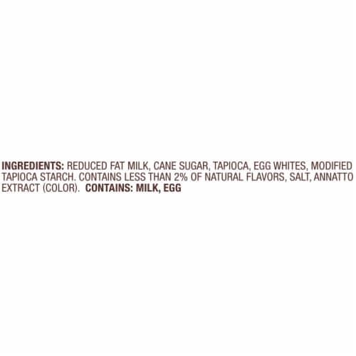 Kozy Shack Gluten Free Original Recipe Tapioca Pudding Perspective: right