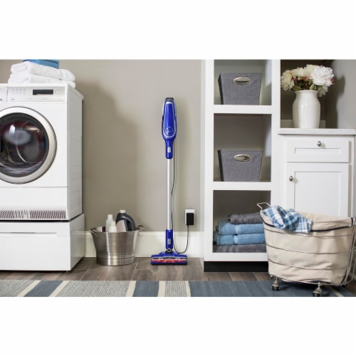 Hoover® Impulse Cordless Vacuum Perspective: right