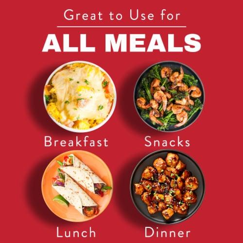 Nakano Seasoned Mild & Sweet Rice Vinegar Perspective: right