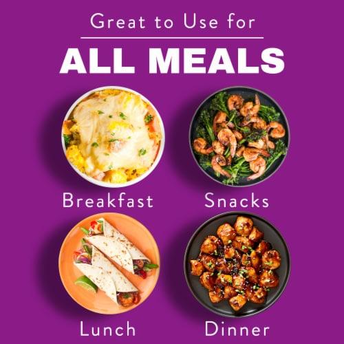Nakano Roasted Garlic Seasoned Rice Vinegar Perspective: right