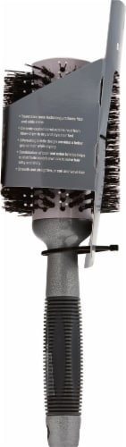 Conair Frizz Free Shine Large Round Hair Brush Perspective: right