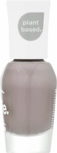 Sally Hansen Good Kind Pure 341 Lavender Haze Nail Color Perspective: right