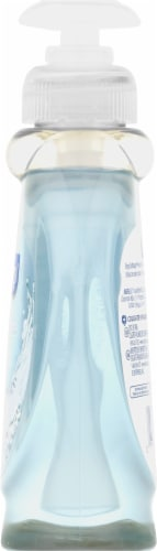 Softsoap Fresh Breeze Liquid Hand Soap Perspective: right