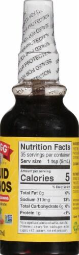 Bragg Liquid Aminos Seasoning Spray Perspective: right
