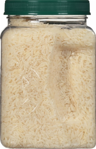 RiceSelect Jasmati White Rice Perspective: right