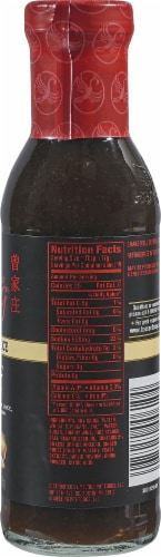 House of Tsang Classic Stir-Fry Sauce Perspective: right