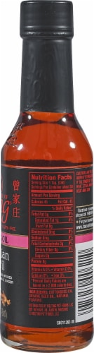 House of Tsang® Mongolian Fire Oil Perspective: right