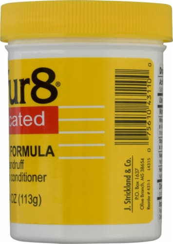 Sulfur8 Medicated Original Formula Anti-Dandruff Hair & Scalp Conditioner Perspective: right