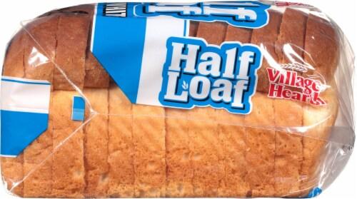 Village Hearth Premim White Half Loaf Perspective: right