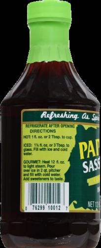 Pappy's Sassafras Instant Tea Perspective: right
